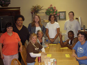 CB_Bunco_at_Ronald_McDonald_House_3-sm