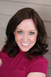 Whitney Homan headshot