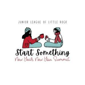 Start Something logo